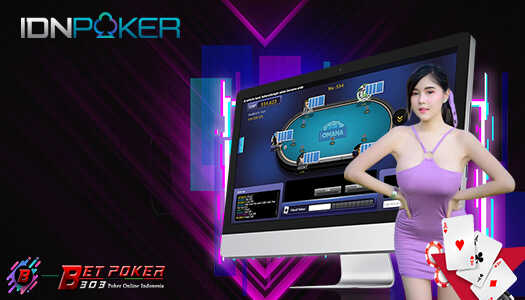 IDN Poker Download Melalui Agen poker303